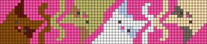 Alpha pattern #42557 variation #161606