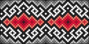 Normal pattern #66650 variation #161610