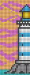 Alpha pattern #89351 variation #161627