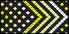 Normal pattern #25162 variation #161631