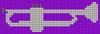 Alpha pattern #89559 variation #161635