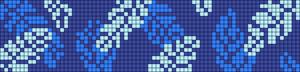 Alpha pattern #89403 variation #161647