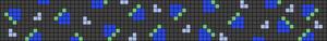 Alpha pattern #87570 variation #161648