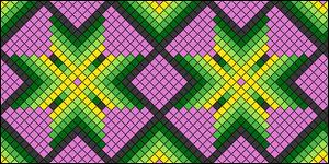 Normal pattern #25054 variation #161649