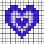 Alpha pattern #89298 variation #161650