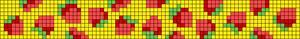 Alpha pattern #56282 variation #161672