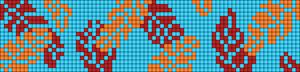 Alpha pattern #89403 variation #161688