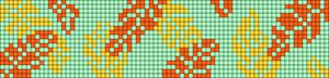 Alpha pattern #89403 variation #161689
