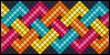 Normal pattern #16667 variation #161690