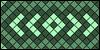 Normal pattern #87958 variation #161691