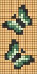 Alpha pattern #80563 variation #161697
