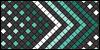 Normal pattern #25162 variation #161711