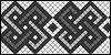 Normal pattern #87532 variation #161714
