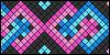 Normal pattern #51716 variation #161740