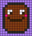 Alpha pattern #85097 variation #161767