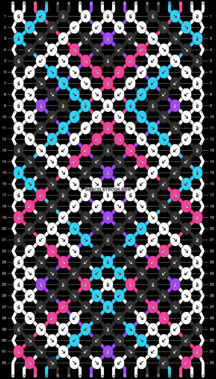 Normal pattern #85429 variation #161774 pattern