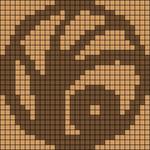 Alpha pattern #89535 variation #161778