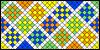 Normal pattern #10901 variation #161779