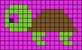 Alpha pattern #26282 variation #161804
