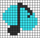 Alpha pattern #89657 variation #161808