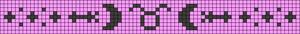 Alpha pattern #73835 variation #161827