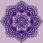 Alpha pattern #89654 variation #161830