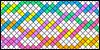 Normal pattern #89679 variation #161841