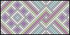 Normal pattern #86659 variation #161857