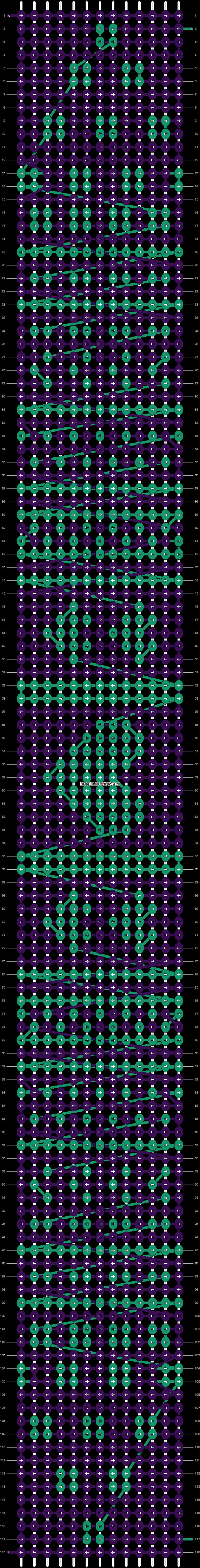 Alpha pattern #89624 variation #161859 pattern