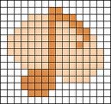 Alpha pattern #89657 variation #161863