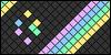 Normal pattern #54059 variation #161864