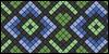 Normal pattern #89612 variation #161876