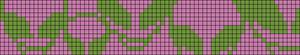 Alpha pattern #4420 variation #161909