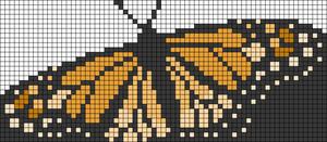 Alpha pattern #82857 variation #161921