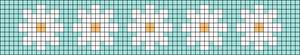 Alpha pattern #46125 variation #161941