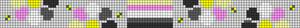 Alpha pattern #86481 variation #161946