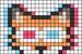 Alpha pattern #76981 variation #161950