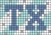 Alpha pattern #80682 variation #161975