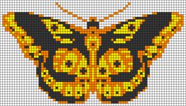 Alpha pattern #89710 variation #161998