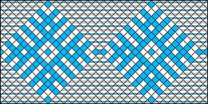 Normal pattern #67133 variation #162010