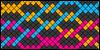 Normal pattern #89679 variation #162014