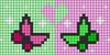 Alpha pattern #89770 variation #162042