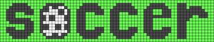 Alpha pattern #60321 variation #162050