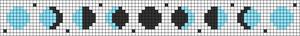 Alpha pattern #26521 variation #162056