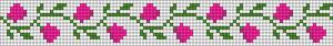 Alpha pattern #89768 variation #162069