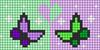 Alpha pattern #89770 variation #162086