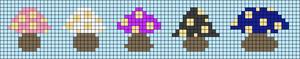 Alpha pattern #89754 variation #162087