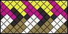 Normal pattern #3941 variation #162099