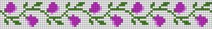 Alpha pattern #89768 variation #162118