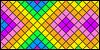 Normal pattern #28009 variation #162128